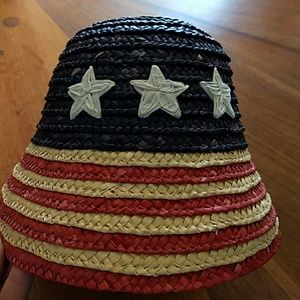 Other - Girl's Straw Hat